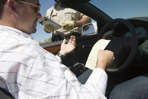 Lawyer for speeding tickets in Tolland County