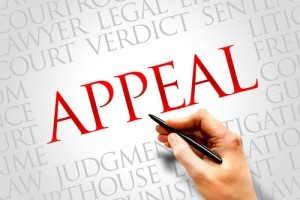 Maryland criminal appeals attorney