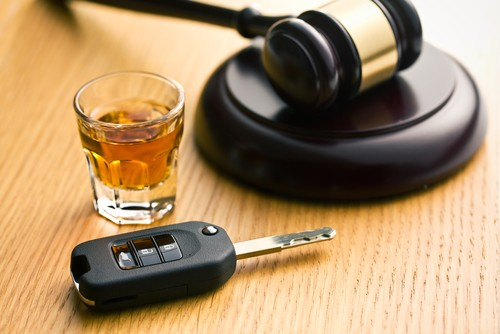 attorney in Ocean City for help with a DUI arrest