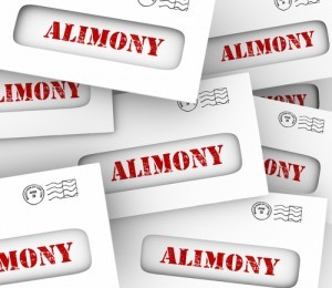 How much alimony will be paid after divorce in Maryland