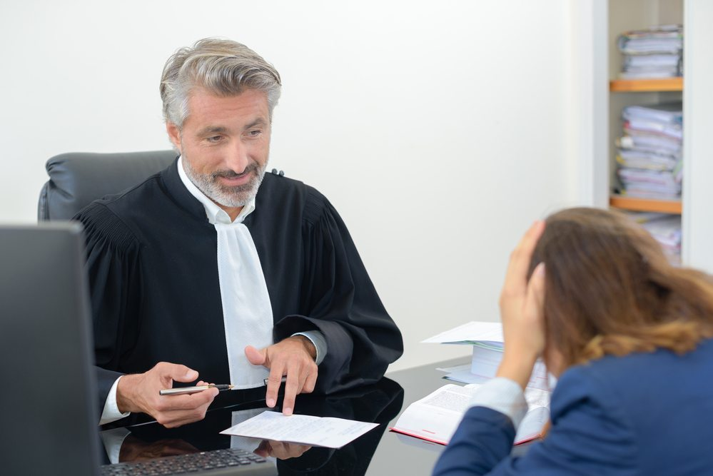 your criminal defense attorney may interview witnesses to help your case